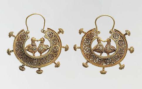 Ancient Jewelry : Design and History | CGM Findings