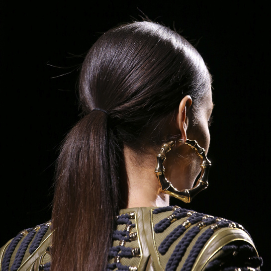 Fall/Winter 2014-2015: Jewelry Trends in Fashion Week ...