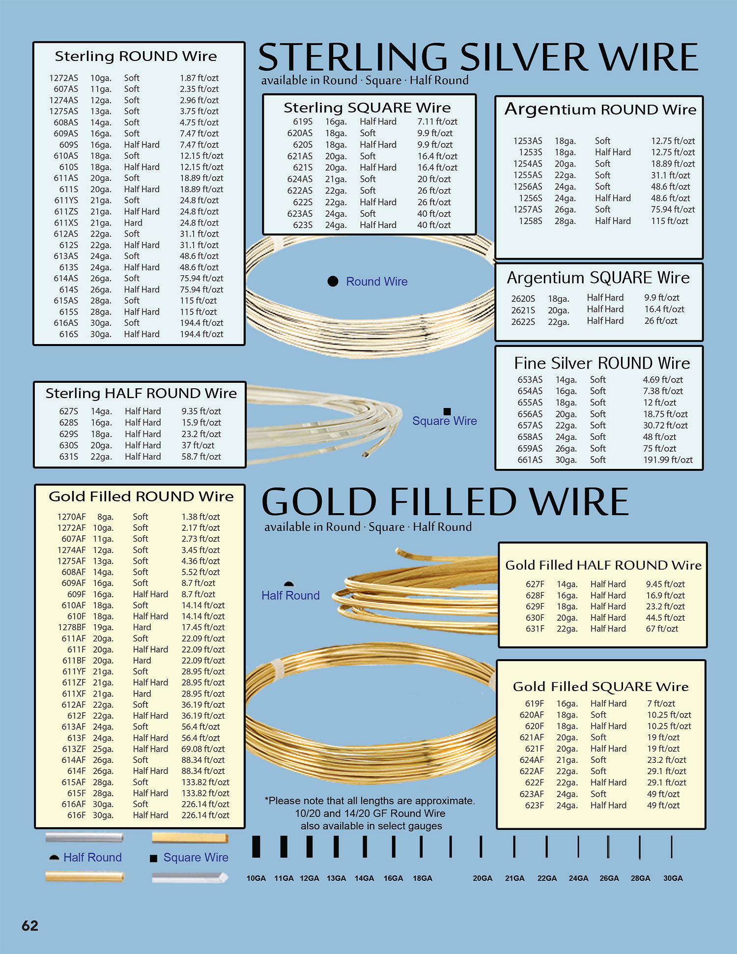 Catalog Wholesale | Jewelry Findings
