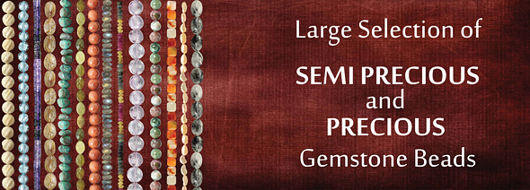 Semi Precious Gemstone Beads Slide 10